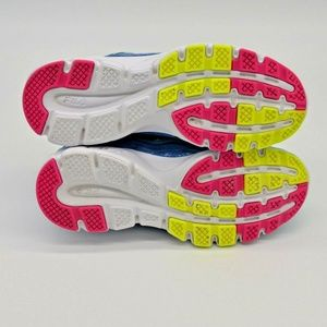 Fila Athletic Running Shoes 5M7W Cushioned Insole